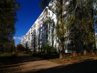 Togliatti, Avtosrtoiteley st, house 47. Apartment house
