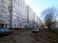 Тольятти, улица Автостроителей, дом 47. многоквартирный дом