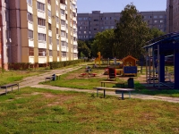 Togliatti, Avtosrtoiteley st, house 50Б. Apartment house