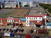 """Togliatti, multi-purpose building """"Николаевский"""", Avtosrtoiteley st, house 68А"""