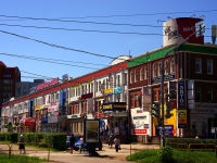 "Togliatti, multi-purpose building ""Николаевский"", Avtosrtoiteley st, house 68А"