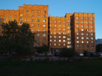 Togliatti, Avtosrtoiteley st, house 68. Apartment house
