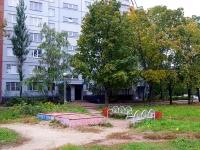 Togliatti, Avtosrtoiteley st, house 70. Apartment house