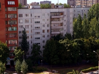 neighbour house: st. Avtosrtoiteley, house 70. Apartment house