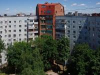 Togliatti, Avtosrtoiteley st, house 72А. Apartment house
