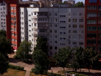 neighbour house: st. Avtosrtoiteley, house 72. Apartment house