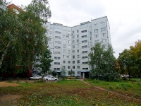Togliatti, Avtosrtoiteley st, house 74. Apartment house
