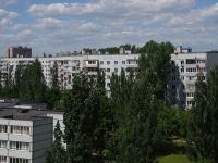 Тольятти, улица Автостроителей, дом 78. многоквартирный дом