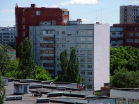 陶里亚蒂市, Avtosrtoiteley st, 房屋 86. 公寓楼