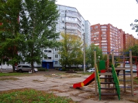 Togliatti, Avtosrtoiteley st, house 86. Apartment house