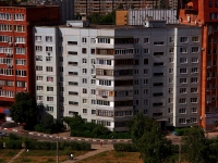 neighbour house: st. Avtosrtoiteley, house 102. Apartment house