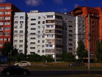 Togliatti, Avtosrtoiteley st, house 102. Apartment house