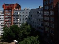 Togliatti, Avtosrtoiteley st, house 102. Apartment house