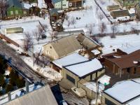 Тольятти, Алтайский переулок, дом 6. индивидуальный дом