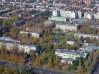 Togliatti, hospital Городская больница №2 им. В.В. Баныкина. Рентгенологическое отделение, Banykin st, house 8 к.12