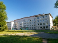 Togliatti, Banykin st, house 8 к.13. birthing centre