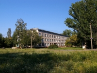 neighbour house: st. Banykin, house 8 к.7. hospital Городская больница №2 им. В.В. Баныкина. Гинекологическое отделение №1