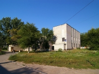 Тольятти, улица Баныкина, дом 8 к.9. больница Городская больница №2 им. В.В. Баныкина.