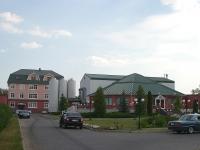 Тольятти, улица Баныкина, дом 13. кафе / бар