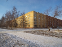 Togliatti, Banykin st, house 70. Apartment house