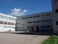 соседний дом: ул. Баныкина, дом 22. гимназия №9