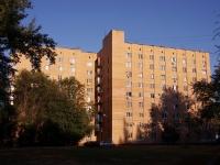 neighbour house: st. Banykin, house 68. hostel