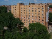 соседний дом: ул. Баныкина, дом 68. общежитие