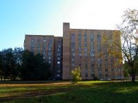 陶里亚蒂市, Banykin st, 房屋 68. 宿舍