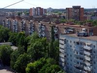 Togliatti, Banykin st, house 26. Apartment house