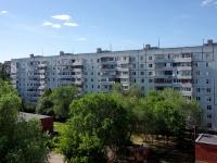 Тольятти, улица Баныкина, дом 30. многоквартирный дом