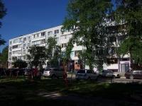 隔壁房屋: st. Banykin, 房屋 42. 公寓楼