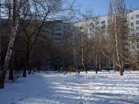 Тольятти, улица Баныкина, дом 50. многоквартирный дом