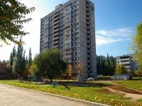 陶里亚蒂市, Banykin st, 房屋 52. 公寓楼