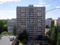 陶里亚蒂市, Banykin st, 房屋 58. 公寓楼