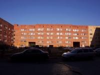 陶里亚蒂市, Banykin st, 房屋 70. 公寓楼