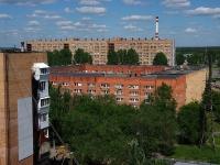 Тольятти, улица Баныкина, дом 70. многоквартирный дом