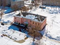 Тольятти, улица Баныкина, дом 8 к.5. больница Городская больница №2 им. В.В. Баныкина. Клинико-диагностическая лаборатория