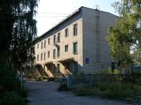 Тольятти, улица Баныкина, дом 8 к.6. многоквартирный дом