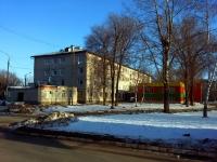 Тольятти, улица Баныкина, дом 8 к.13. родильный дом