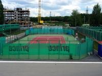 陶里亚蒂市, 体育中心 «Тольятти Теннис Центр», Banykin st, 房屋 19А