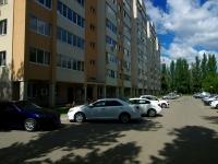 Тольятти, Баумана бульвар, дом 5. многоквартирный дом