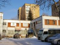Тольятти, Баумана б-р, дом 12
