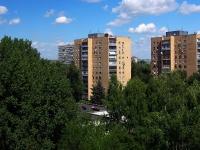 Тольятти, Баумана бульвар, дом 2. многоквартирный дом