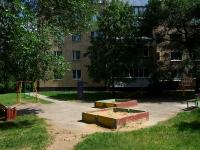 Тольятти, Баумана б-р, дом 16