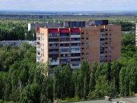 Тольятти, Баумана б-р, дом 18
