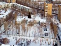 Тольятти, Баумана б-р, дом 20