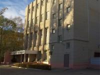 Тольятти, университет Волжский университет им. В.Н.Татищева, улица Белорусская, дом 6А