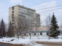 Togliatti, Belorusskaya st, house 33. governing bodies