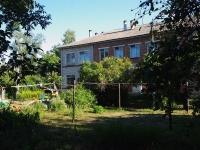Тольятти, улица Белорусская, дом 8. детский сад