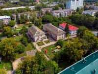 Togliatti, st Belorusskaya, house 8. nursery school